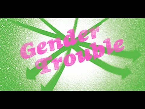Judith Butler in Lisboa for the 25th anniversary of Gender Trouble