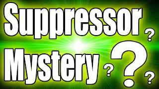mw3 tips tricks suppressor mystery does it really reduce recoil modern warfare 3