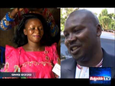Emikolo n'embaga: Sharon Nasanzi ayanjudde munne Herbert