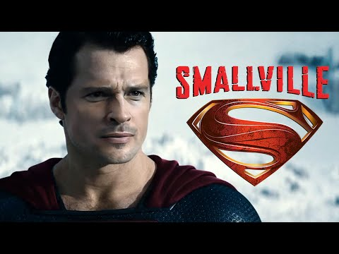 [DEEPFAKE] MAN OF STEEL STARRING TOM WELLING
