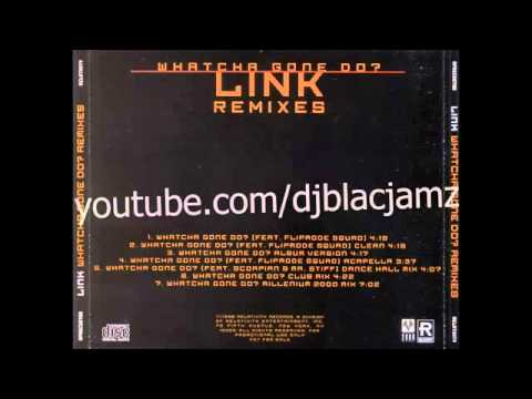 Link - whatcha gone do (featuring Flipmode Squad) (1998)807