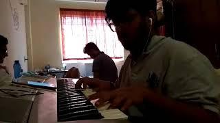 Saratadin Dhore by Lagnajita (cover) - Ron Guha