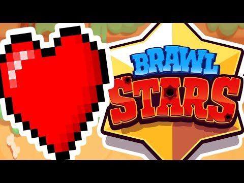 I LOVE FEAST OR FAMINE MAP! - BRAWL STARS