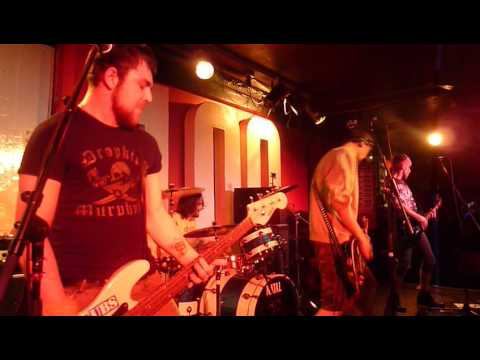Criminal Mind 04 Irresponsibility (100 Club 13/01/2017)