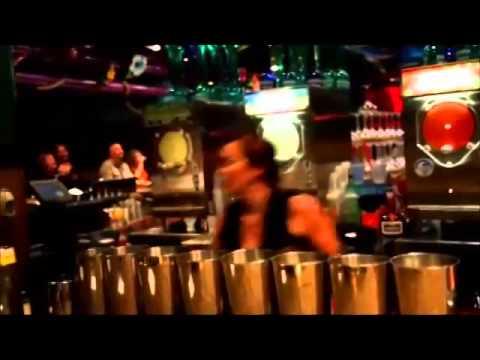 Professional Bartending School Guadalajara Intro