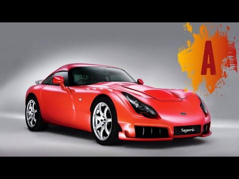 10 Cars That Are Banned In America