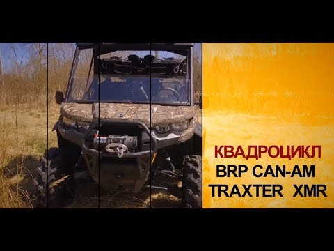 Охота на TRAXTER  XMR