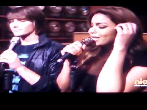 Big Time Rush ftJordin Sparks  Count On You full song