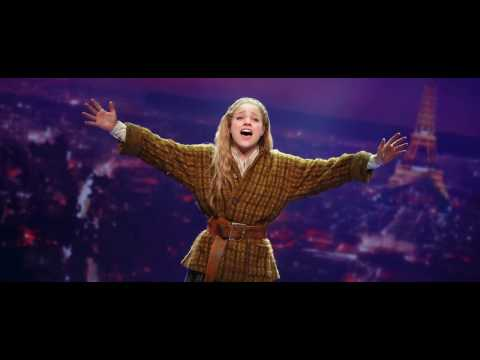 "ANASTASIA ""Journey To Broadway: The Characters"" 