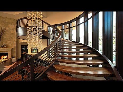 Home of the Week: A Custom Villa High Above Salt Lake City