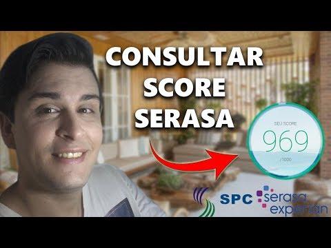 Como Consultar Score Serasa Grátis from YouTube · Duration:  4 minutes 38 seconds