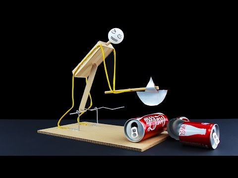 Thumbnail: Coca Cola Cranky Cutter The BEST TOY EVER