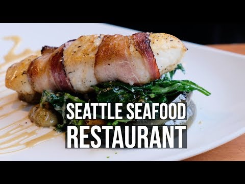 Where To Eat In Seattle - Best Seafood Restaurant