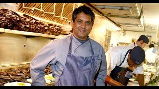 Floyd Cardoz Dead At 59: 'top Chef Masters' Winner Dies After Testing Positive For Coronavirus