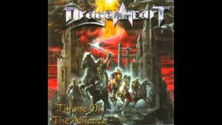 Dragonheart And The Dark Valley Burns