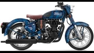 Enfield Prices Limited Edition Bike Range at Rs 2.17 Lakh
