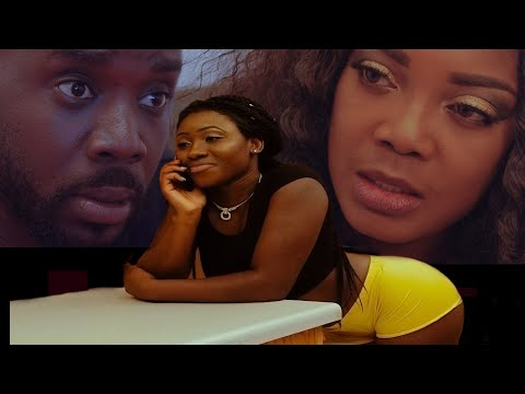 THE WRONG WOMAN - Full Movie - (Liberian Movie)