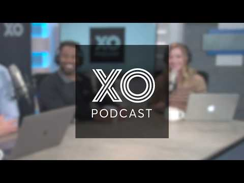 XO Marriage Podcast #2: Sex and Intimacy in Marriage