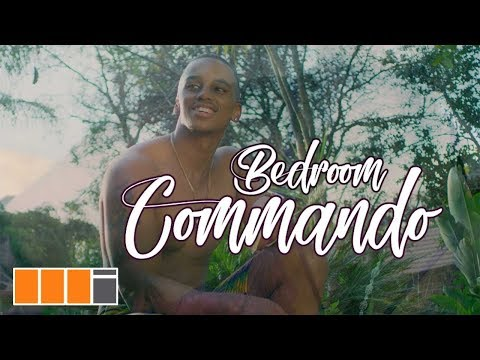 Wendy Shay - Bedroom Commando (Official Video)