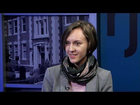 Global Journalist: Pakistan, Ukraine media share growing pains