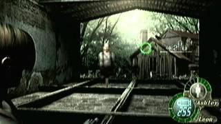 Resident Evil 4 Wii Edition [14] Fuoco, Lava, Draghi, Statue, Trappole, Re, Regina E Calici!