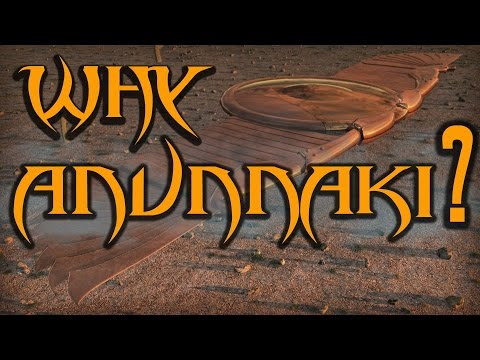 """Anunnaki: Why this """"Forbidden"""" Movie Never Came to the Cinemas. Don't watch this another meaning"""