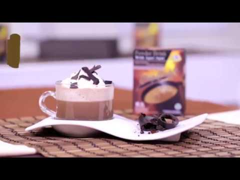 Resep Hot Mocca   Cup Caffe   Swallow Globe Brand