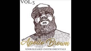 Apollo Brown   The Unreleased Instrumentals, Vol. 3 🎵 (Full Album)