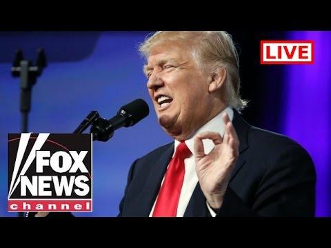 Fox News Live  President Trump Address To Congress Live 2