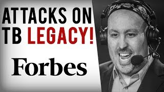 Forbes Publishes Hit-Piece On TotalBiscuit, Tries Tarnishing Legacy & Wife Responds...