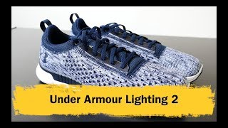 Under Armour Lighting 2