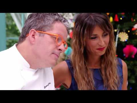 Junior Bake Off Italia Stagione 2 Episodio 2
