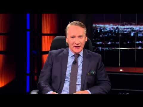 Real Time with Bill Maher: Saving Christmas (HBO)