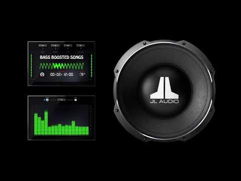 PLVX - Twerk It Baby (Bass Boosted)