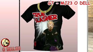 SLASHERS ONLY WATCH THIS VIDEO PURE SLASHER DUEL SLASHER POSTERIZER CONTACT DUNK FREE SHIRT