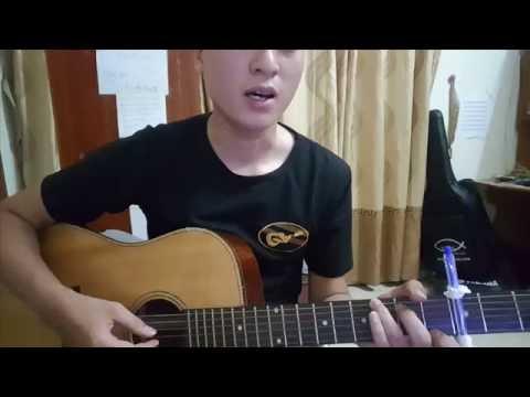 [Học guitar đệm hát] Hướng dẫn Tuổi Hồng Thơ Ngây
