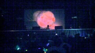 DJ Shadow @Identity Festival Charlotte NC