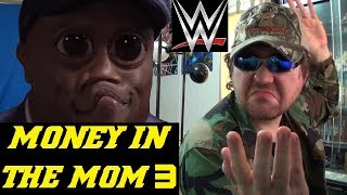 (WWE YTP)  Money In The Mom 3 (The Fizio) REACTION!!! (BBT)