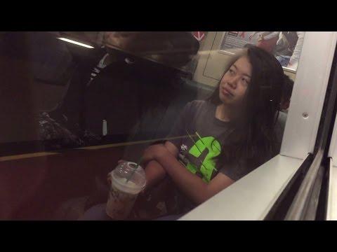 Bay Area Rapid Transit HD 60fps: Riding BART B Car (Richmond - Fremont) 7/21/15