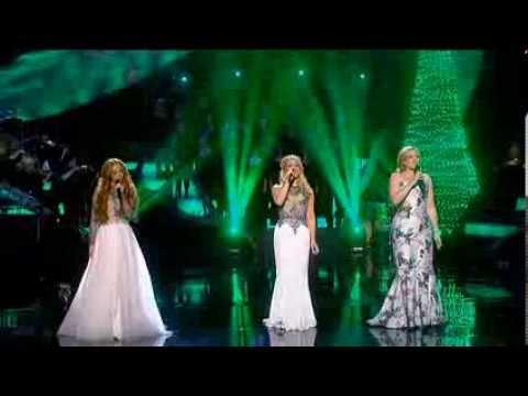 Celtic Woman - Oh Tannenbaum 2013