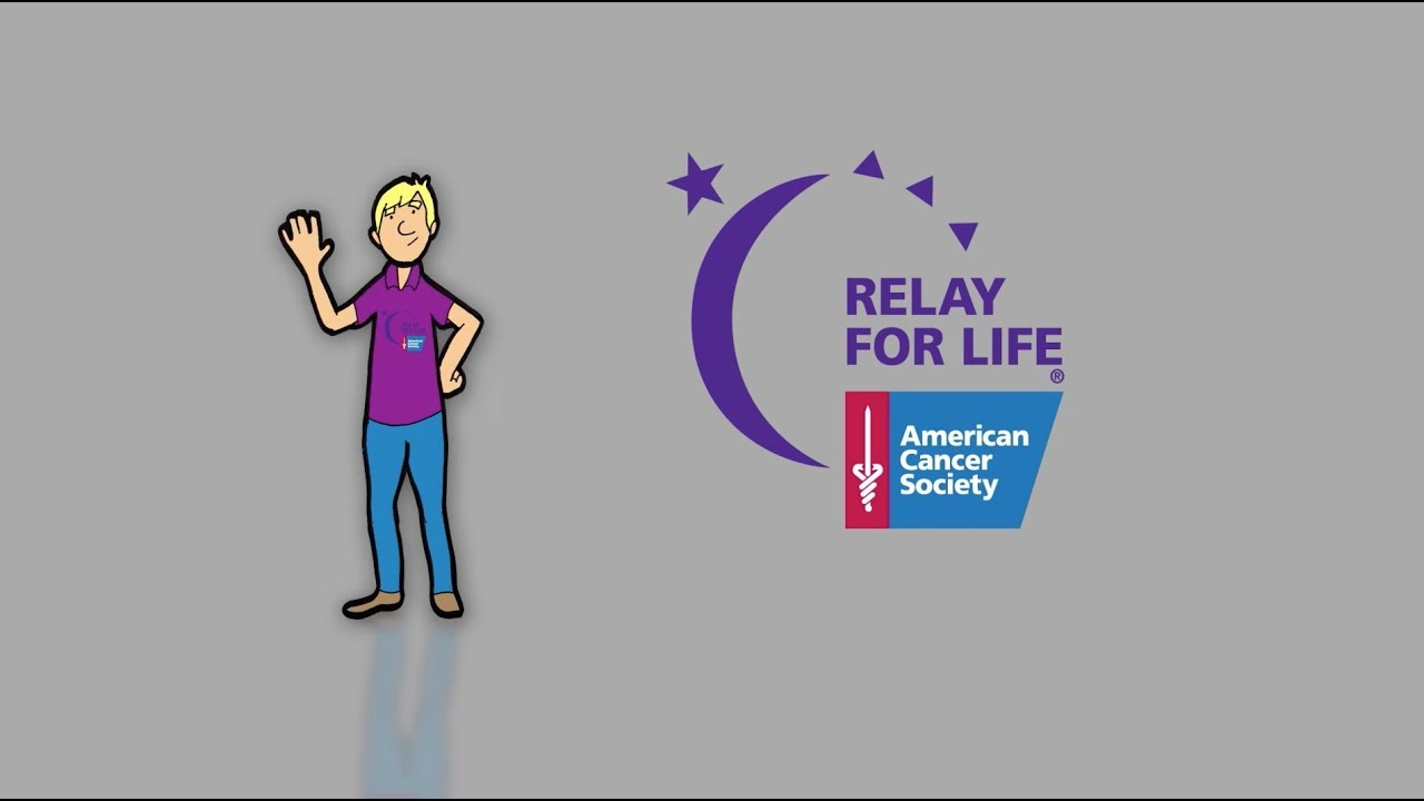 For Life Relay For Life Impact Where The Money Goes Youtube