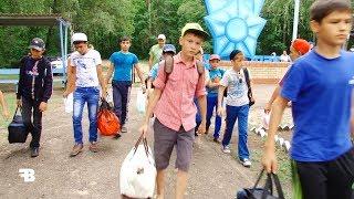 Что ждет детей во Всероссийских мусульманских сменах?