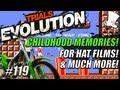 Trials Evolution 119 Childhood Memories for Hatfilms Much More