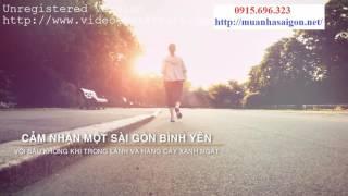 Căn hộ Citizen Khu Trung Sơn - Tổng quan dự án