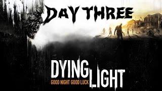 лаги бываю неожиданные (Dying Light) #3