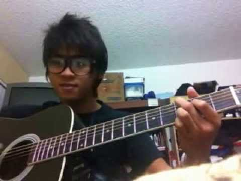 Meant To Be by Johnver Prudencio  (original composed song)