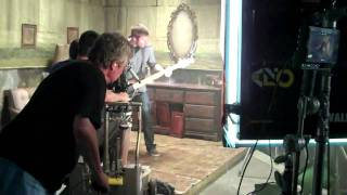 Making Of Underoath