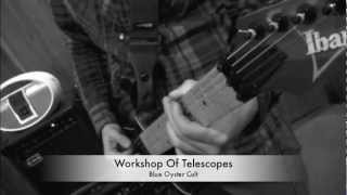 Blue Oyster Cult - Workshop Of Telescopes (Fan Music Video)