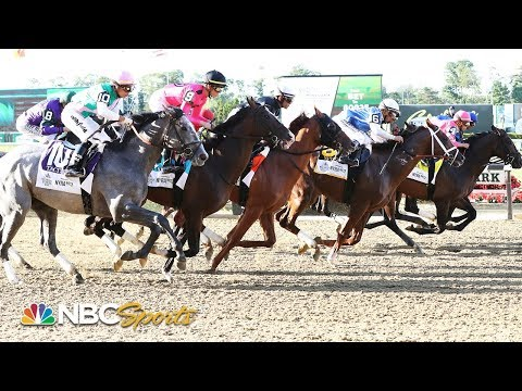 Belmont Stakes 2019 (FULL RACE) | NBC Sports