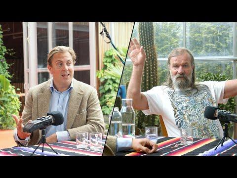 De wil om te stralen: in gesprek met Wim Hof | #3.47